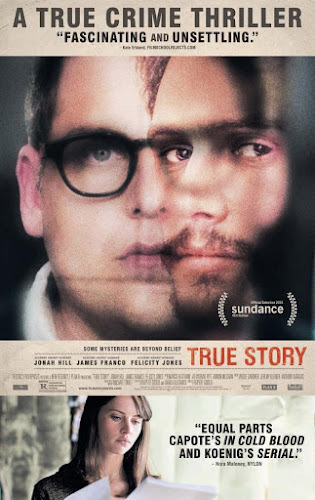 True Story (BRRip 720p Ingles Subtitulada) (2015)
