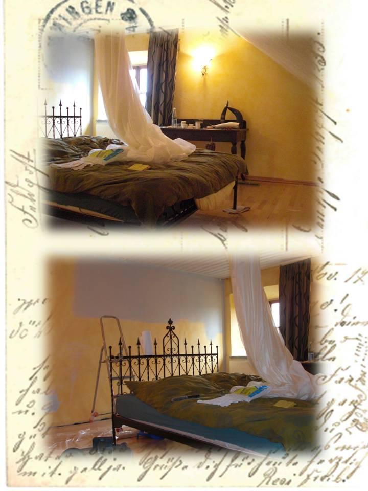 gartenkuchen von orient zum shabbylook. Black Bedroom Furniture Sets. Home Design Ideas