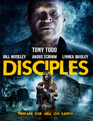 Disciples (2014)  [Vose]