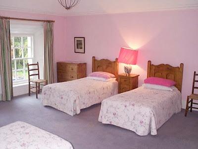C mo decorar habitaciones baratas y sencillas decoracion for Habitaciones nina baratas