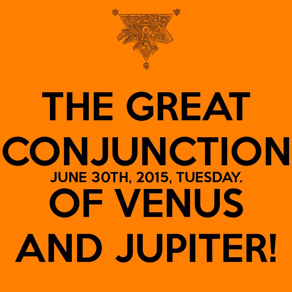 Jupiter & Venus, Bethlehem Star?