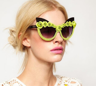 A-morir sunglasses