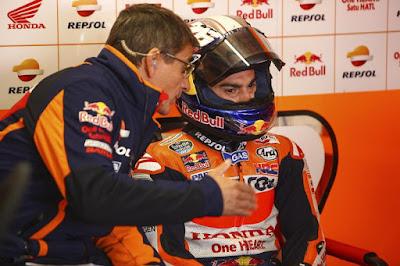 Hasil Lengkap Latihan Bebas FP1 MotoGP Sepang Malaysia 2015