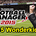 FM15 Best Wonderkids List