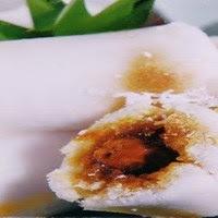 Resep Kue Putu