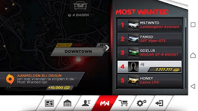 need for speed most wanted v1.3.63 apk