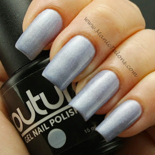Couture Gel Nail Polish swatch