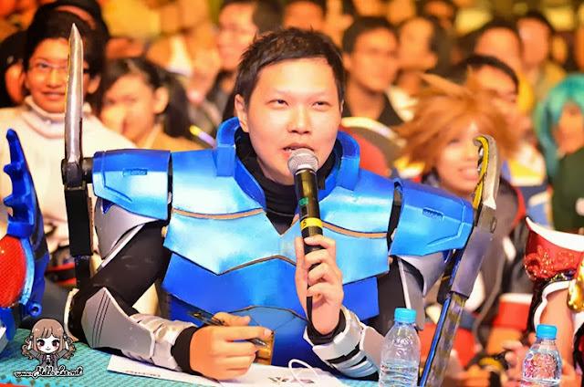 richfield Anime Festival Asia Indonesia 2013