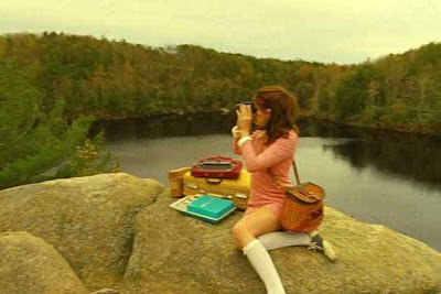 Moonrise Kingdom Movie Still Picture