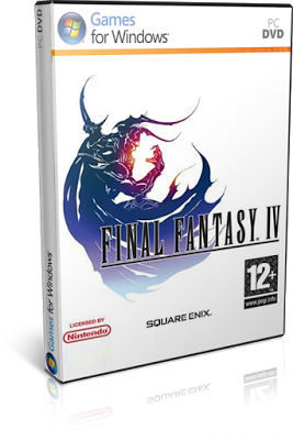 Final Fantasy IV Reloaded [Español][Pc-Game]