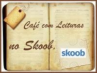Perfil no Skoob: