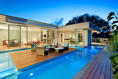 Rumah Modern Minimalis 2