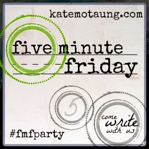http://katemotaung.com/2014/08/21/five-minute-friday-change/