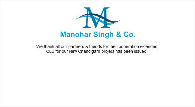 clu Status msg on Company Website