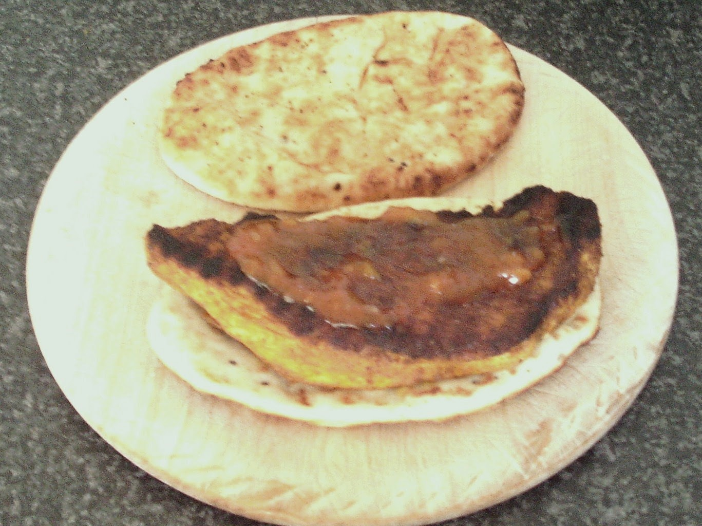 Curried Mango Bread Recipes — Dishmaps