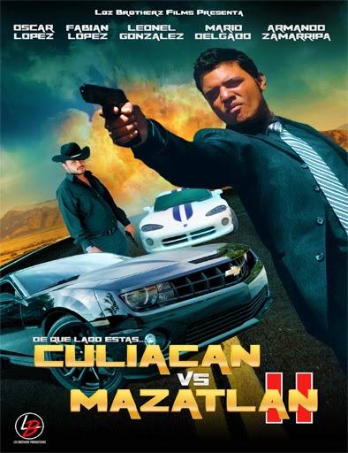 Ver Culiacan vs. Mazatlan 2 (2014) Online