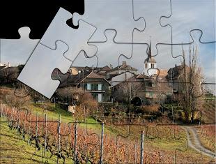 Città puzzle