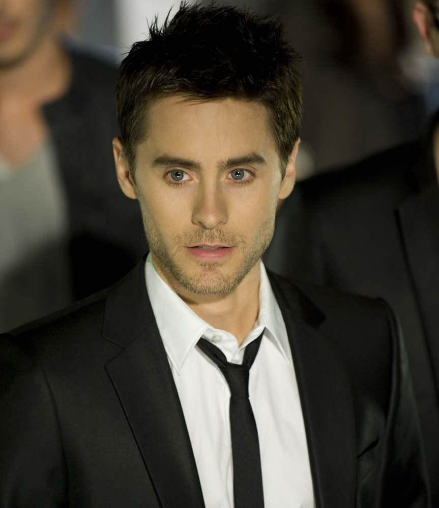 Jared Leto Hairstyle Men Hairstyles