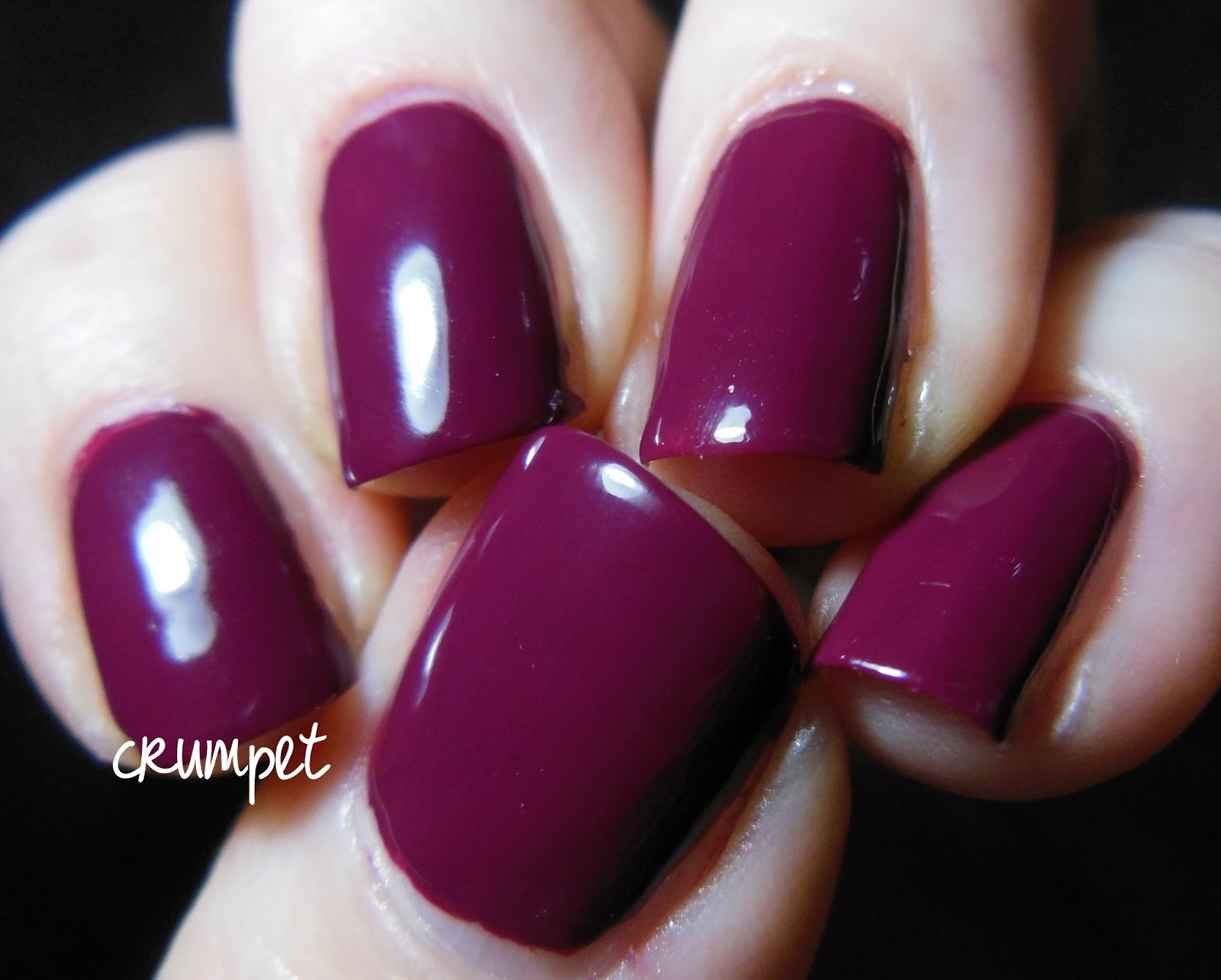 The crumpet review sally hansen complete salon manicure for Salon complet but