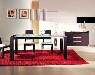 mesas para sala de jantar.