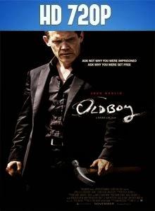 Oldboy Dias de Venganza HD 720p Latino 2014