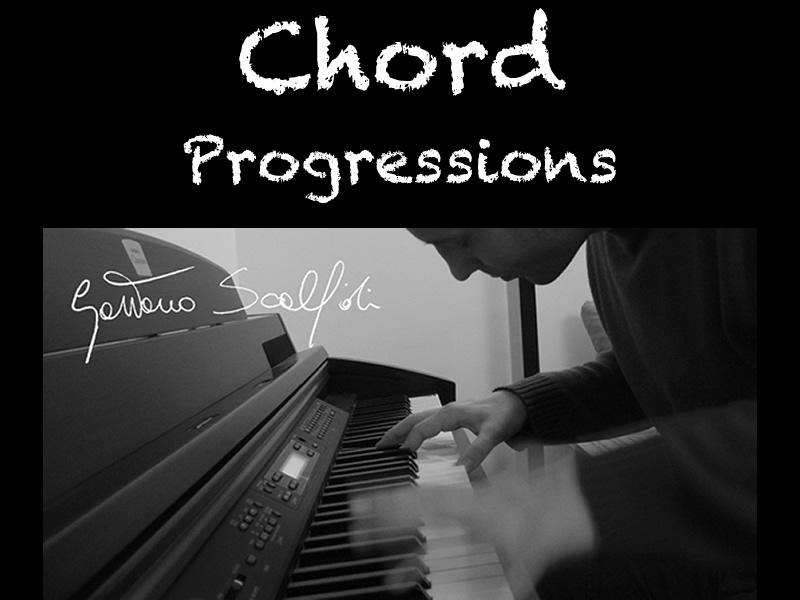 10 Two Chords Circle Progressions Major Mode Piano Feeling Blog