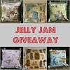 Jelly Jam Giveaway