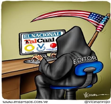 Diego_olivera_evia_gobierno_presidente_maduro_lucha_contra_campaña_internacional