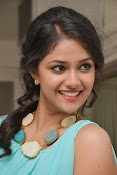 Keerthi Suresh gorgeous photo shoot-thumbnail-3