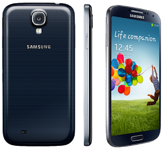 Useful features of Samsung Galaxy S4