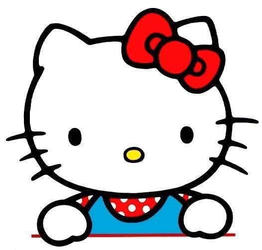 hello kitty disfrazada de reno hello kitty dibujos para imprimir