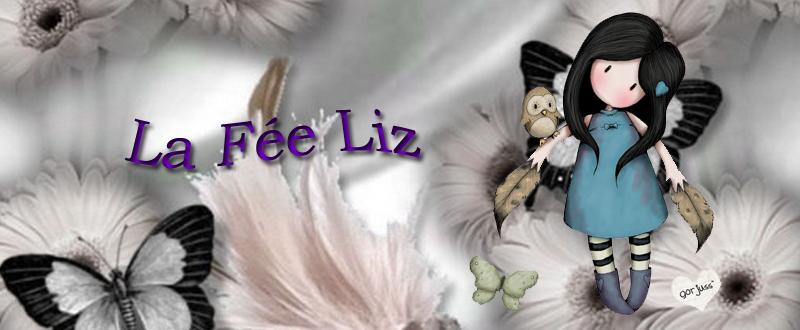 La fée Liz
