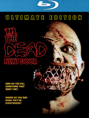 The Dead Next Door (Ultimate Edition),