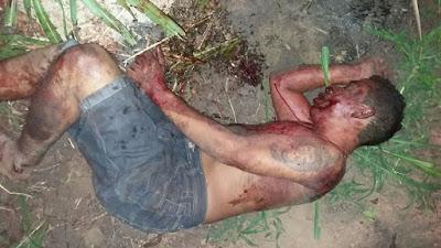 Acusado de tráfico de drogas é alvejado por tiro na cabeça ao reagir contra guarnição da PM, em São Mateus do Maranhão