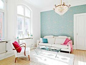 11 Desain Interior Ruang Tamu Minimalis