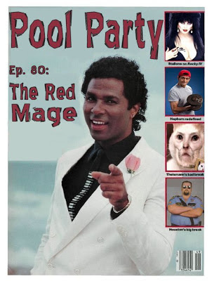 Ep. 80: The Red Mage