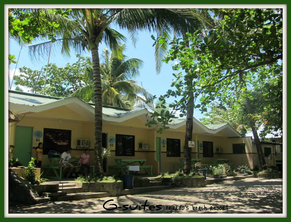 Fajardo Beach Resort Bagac Bataan Discover Bataan