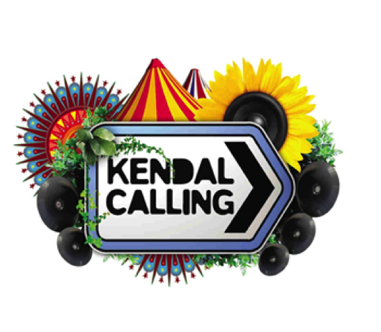 Kendal Calling SOLD OUT