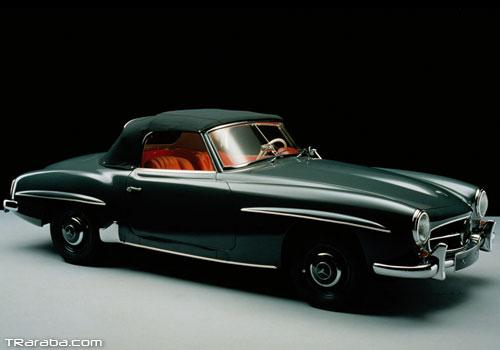 mersedes+arabalar+HEDZA+%252826%2529 Mercedes Modelleri