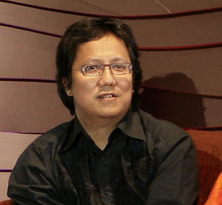 Biography Erwin Perry - Musicians Indonesia