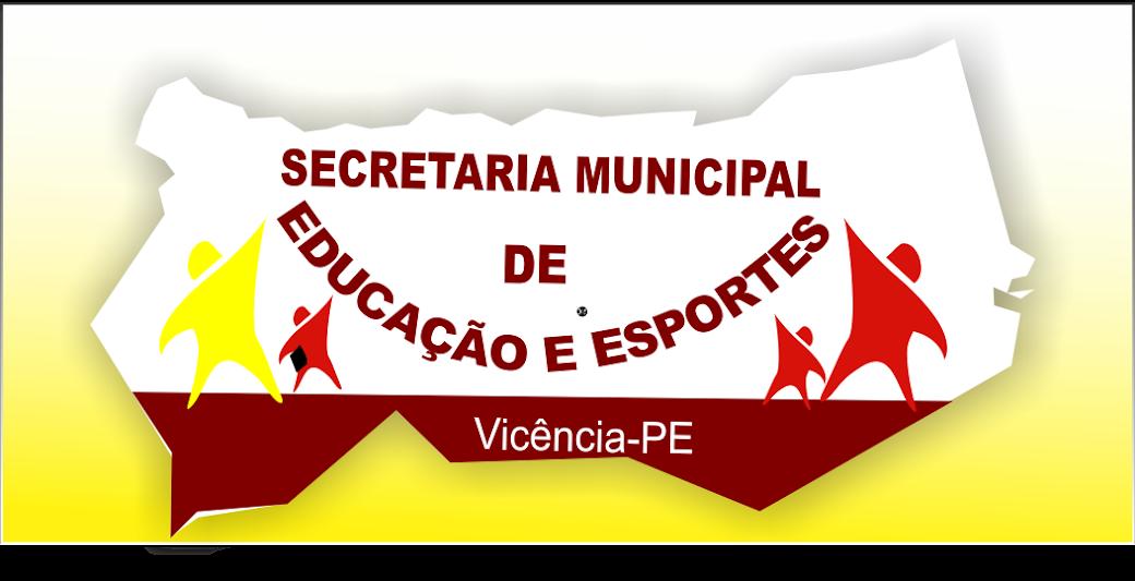 Secretaria Municipal de Educação de Vicência
