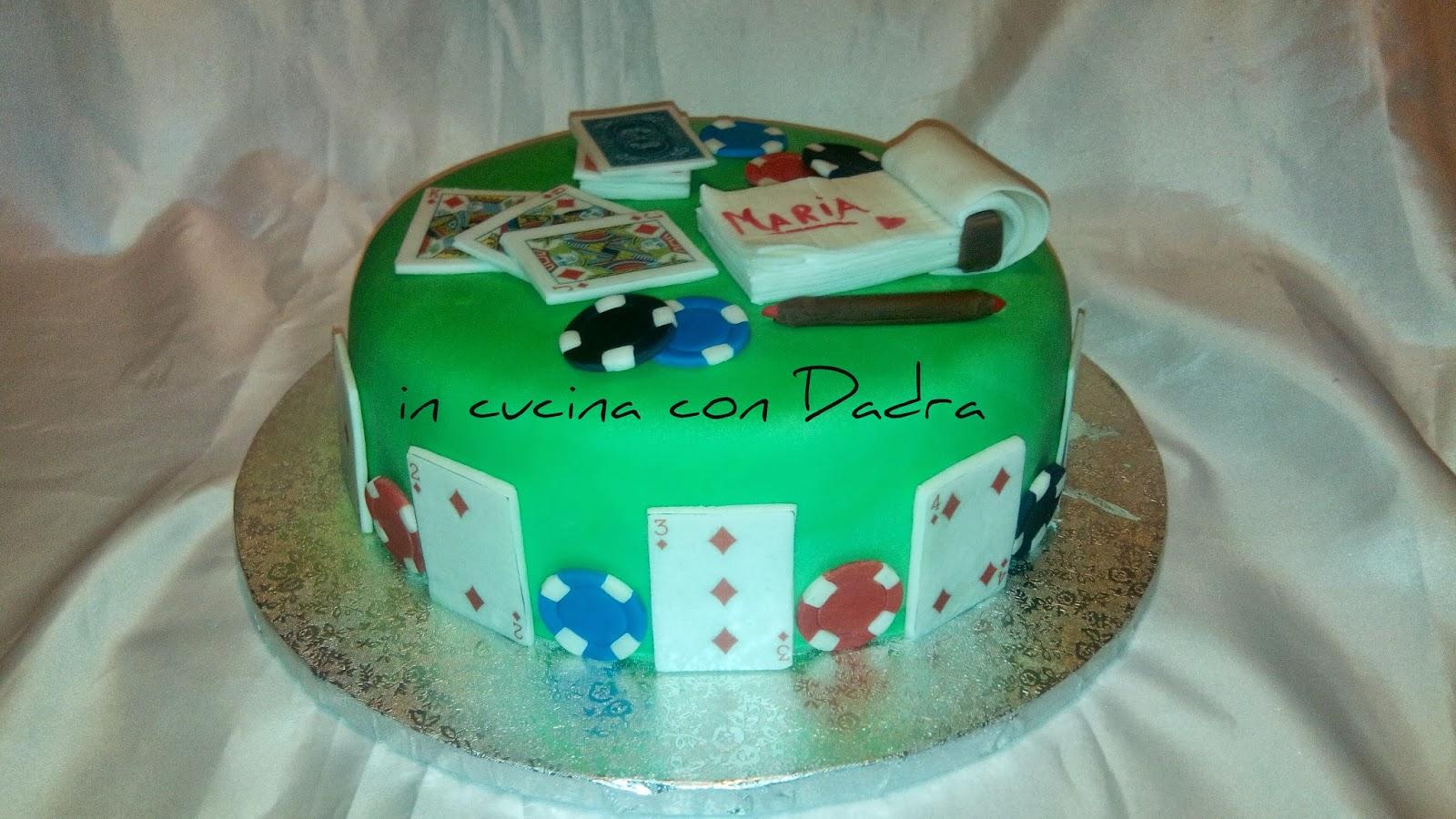 il compleanno di nonna maria e la sua torta tema