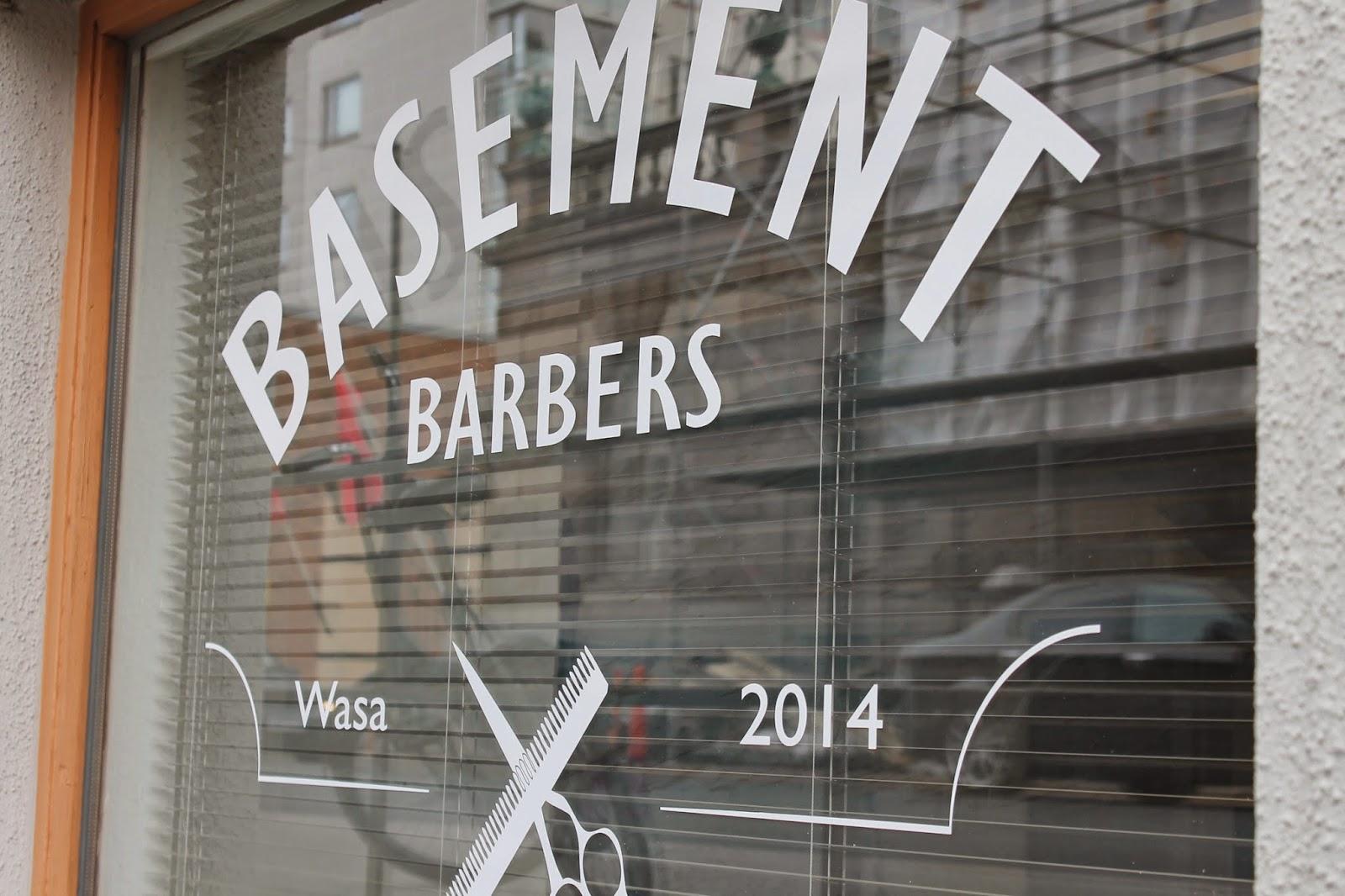 petras snicksnackiga blogg basement barbers