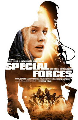 Special Forces (2011) DVDRip 500 MB, special forces dvd cover, special forces, dvd cover, blu ray dvd cover