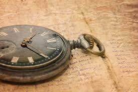 História é a ciência dos homens no tempo. BLOCH, Marc.