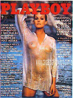 Confira as fotos da atriz norte americana, Bo Derek, capa da Playboy de setembro de 1980!