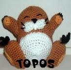 http://patronesamigurumis.blogspot.com.es/2013/12/patrones-topos-amigurumis.html