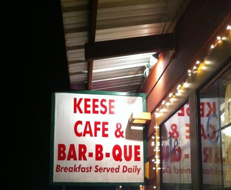 Keese S Cafe Amp Bar B Que Full Custom Gospel Bbq