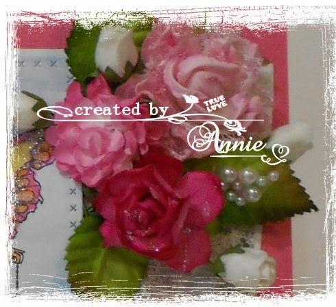 Annie has Candy
