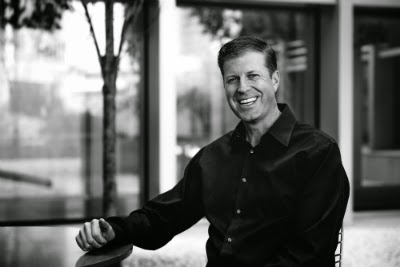 Brad Formsma is the founder of I Like Giving.